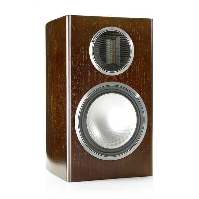 Lautsprecher-Serie Gold, GOLD 100