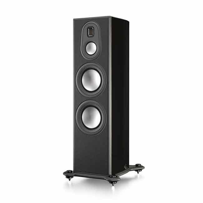 Lautsprecher-Serie Platinum, PL 300 II