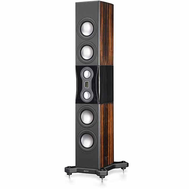 Lautsprecher-Serie Platinum, PL 500 II