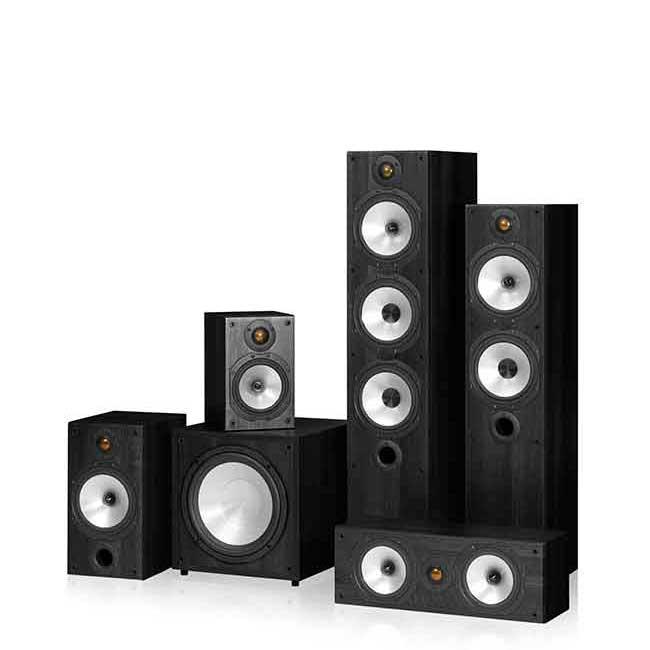 Lautsprecher-Serie Reference