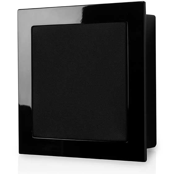 Lautsprecher-Serie Soundframe, SF 3 ON WALL