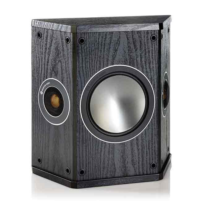 Kino-Rear-Speaker, Bronze-Serie