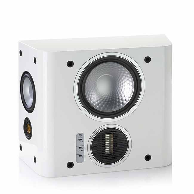 Kino-Rear-Speaker, Gold-Serie