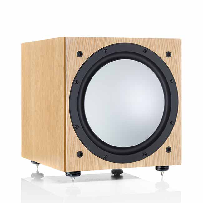 Subwoofer, Silver-Serie
