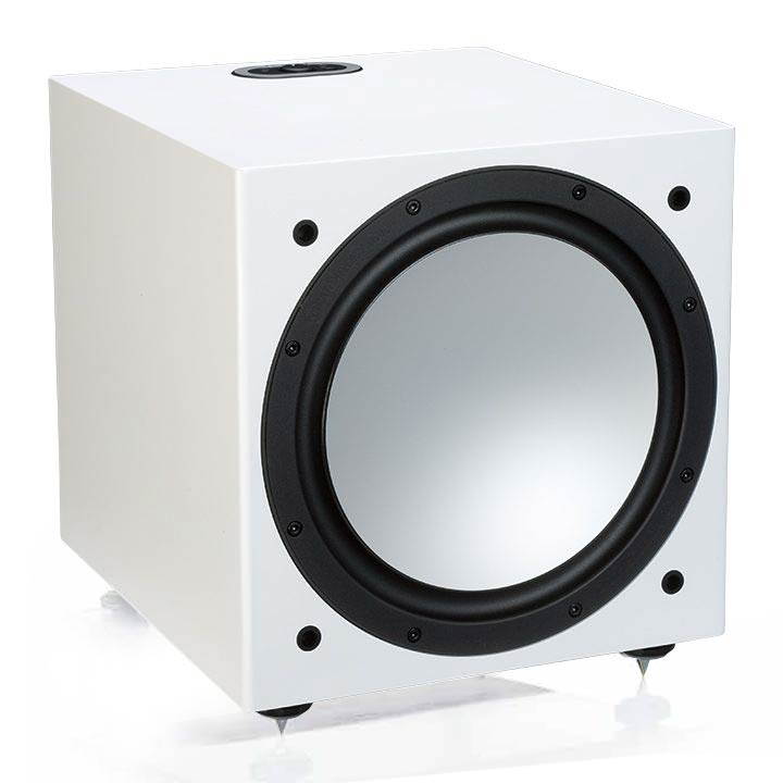 Subwoofer, Silver-Serie | silver-6g/silver-w-12