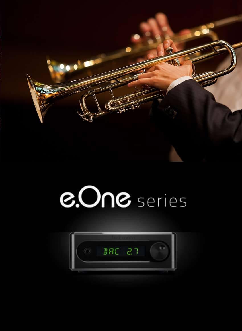 e.One series