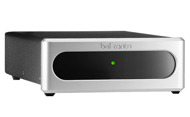 REF600M (Mono Amplifier)