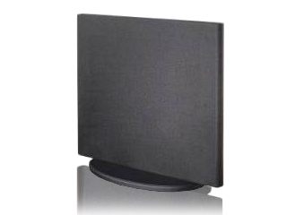 magnepan Bass Panel Speaker DWM_and_DW_1_Woofers