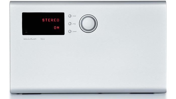 Stereoverstärker Soulution 511