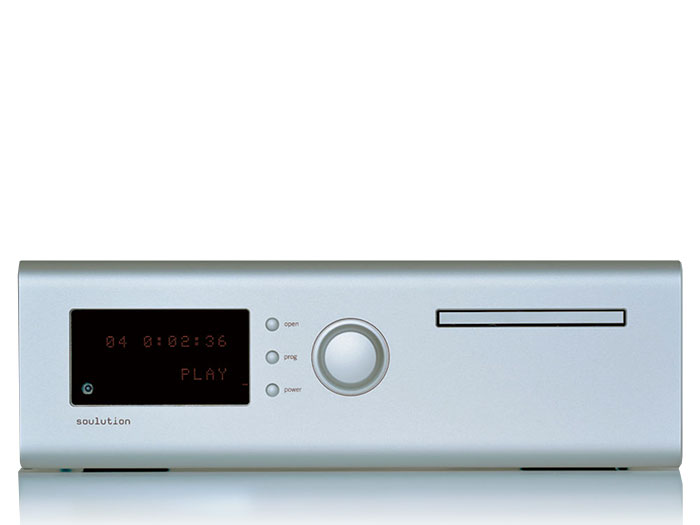 CD/SACD-Player Soulution 541